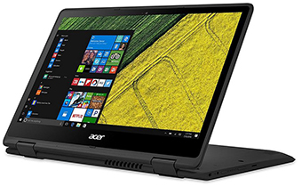 acer spin 5 sp513-51-55zr review