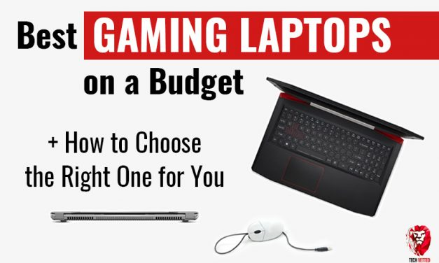 Best Affordable Gaming Laptop 2017 – Buyer's Guide